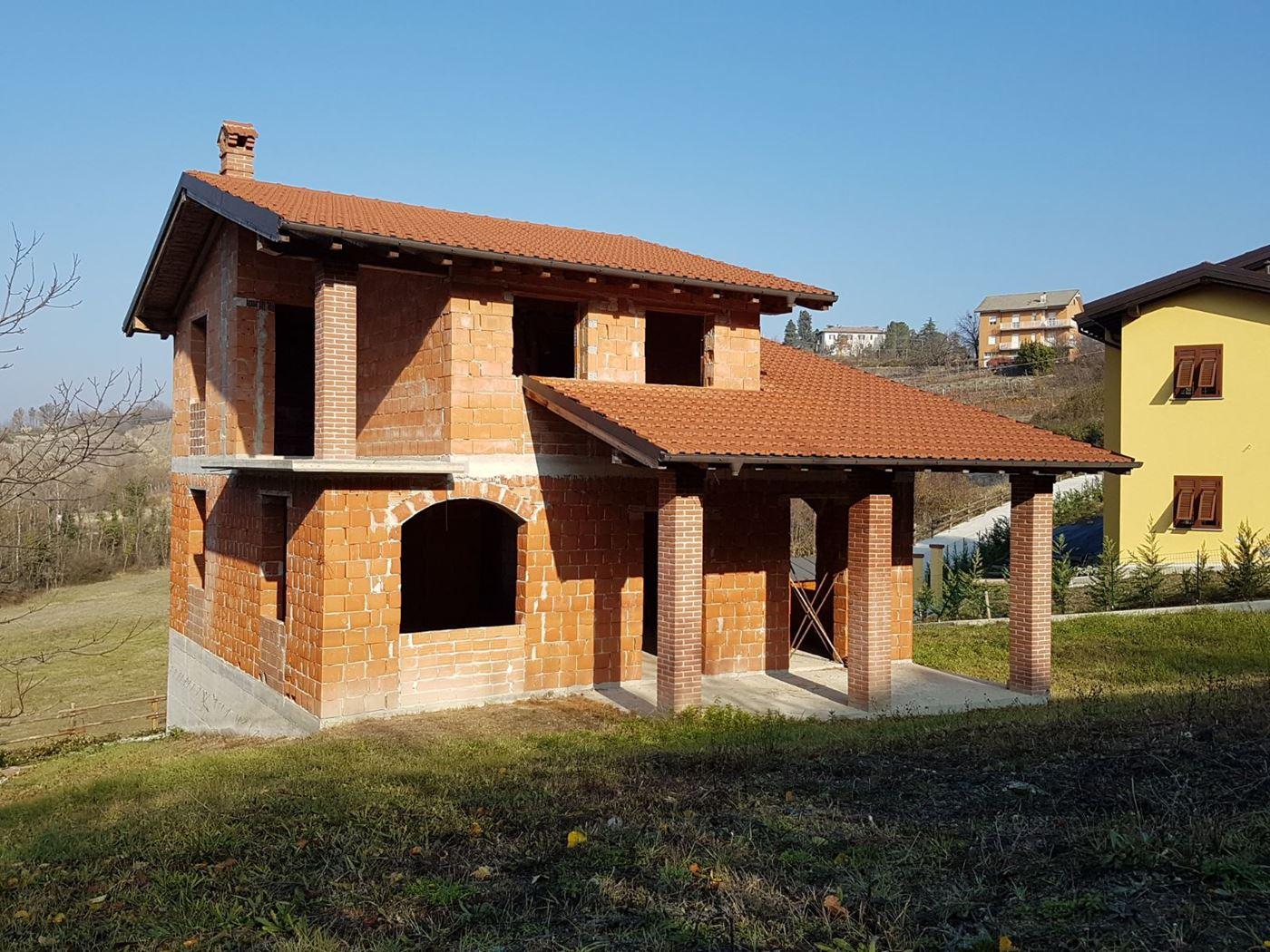 Descrizione villetta for Occasione affitto roma