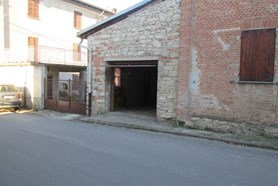 Box / Garage - Montaldo Bormida