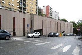 Box / Garage - Genova